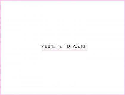 Touch of Treasure
